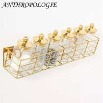 お洒落★ANTHROPOLOGIE★Gabrielle Bath Salt Caddy