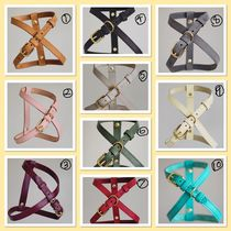 Hunting Pony Leather Harness The Eight ハーネス★国内発送