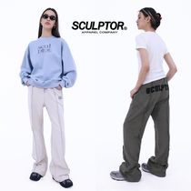 【SCULPTOR】Inside-Out Sweatpants  追加送料X