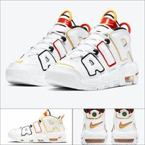 [Nike]★関税/送料込★ Air More Uptempo Rayguns [DD9223-100]