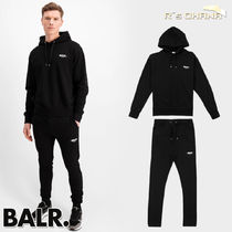 21SS【BALR.】MINIMALISTIC STONE RELAXED FIT HOODIE上下セット