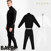 21SS【BALR.】REPEAT TAPE STRAIGHT TRACK JACKET 上下セット