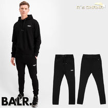 21SS【BALR.】MINIMALISTIC RELAXED FIT JOGGER ジョガーパンツ