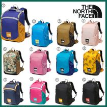 THE NORTH FACE☆レクタング キッズ デイバック