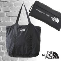 【THE NORTH FACE】Flyweight Tote コンパクト軽量トート