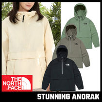 【THE NORTH FACE】STUNNING ANORAK