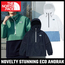 【THE NORTH FACE】NOVELTY STUNNING ECO ANORAK