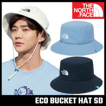 【THE NORTH FACE】 ECO BUCKET HAT SD