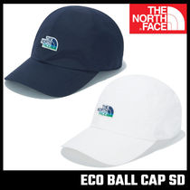【THE NORTH FACE】 ECO BALL CAP SD キャップ