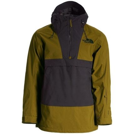 THE NORTH FACE メンズ・スノーウェア SALE♪The North Face Silvani Anorak ジャケット(8)