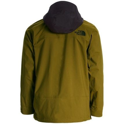THE NORTH FACE メンズ・スノーウェア SALE♪The North Face Silvani Anorak ジャケット(9)