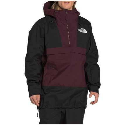 THE NORTH FACE メンズ・スノーウェア SALE♪The North Face Silvani Anorak ジャケット(10)