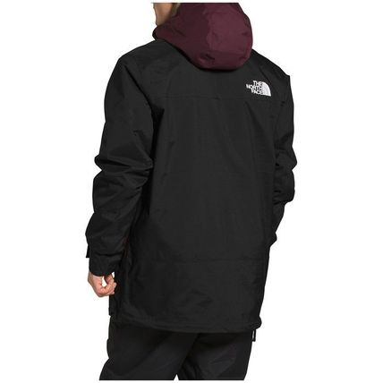 THE NORTH FACE メンズ・スノーウェア SALE♪The North Face Silvani Anorak ジャケット(11)