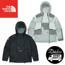 THE NORTH FACE STEEP LIGHT RAIN JACKET MU2037 追跡付
