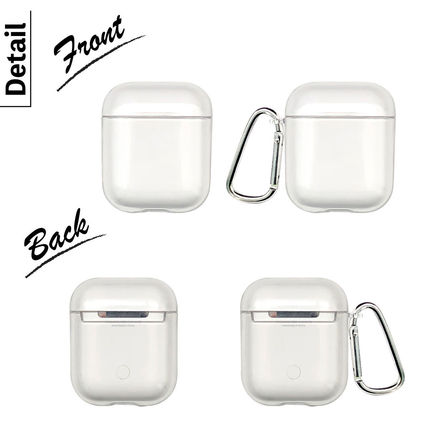 Air Pods  hard case エアーポッズ