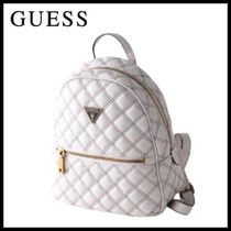GUESS リュック・バックパック CESSILY