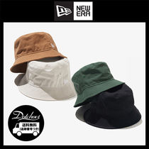 NEW ERA DUCK CANVAS BUCKET HM480 追跡付