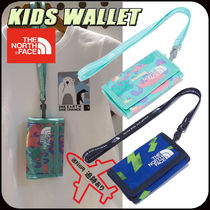 【THE NORTH FACE】KIDS WALLET★2021SS