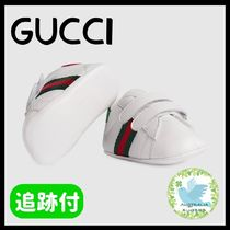 ★GUCCI★ Baby Ace leather sneaker ベビー エーススニーカー