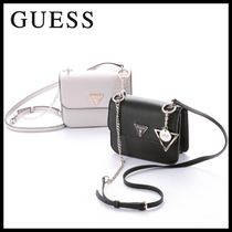 GUESS ショルダーバッグ EAST END