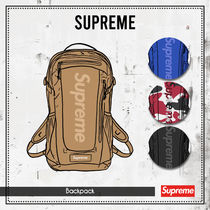 {Supreme} Backpack  送料関税込