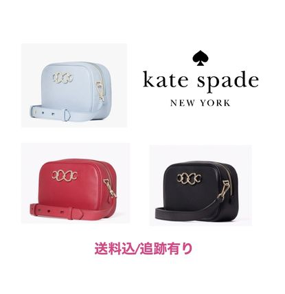Kate Spade〓infinite medium camera bag