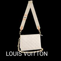 【2021SS】LOUIS VUITTON クッサン PM