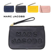 MARC JACOBS ★ポーチ ロゴ リストレット M0015754