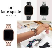 kate spade Scallop Apple Watch Bracelet アップルウォッチ