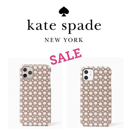 Kate Spade〓spade link iPhone 11 series case〓SALE