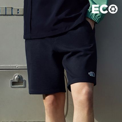 THE NORTH FACE ハーフ・ショートパンツ ★THE NORTH FACE★送料込★人気 ESSENTIAL ECO SHORTS NS6KM06(2)