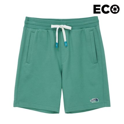 THE NORTH FACE ハーフ・ショートパンツ ★THE NORTH FACE★送料込★人気 ESSENTIAL ECO SHORTS NS6KM06(11)