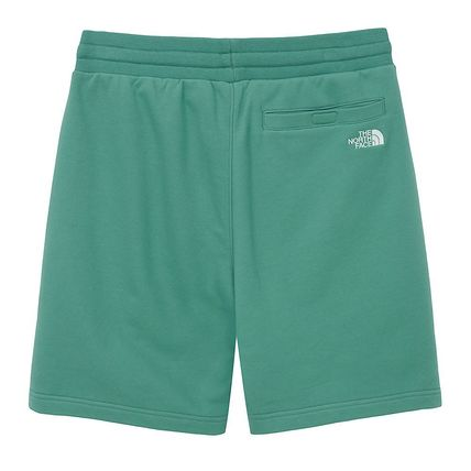 THE NORTH FACE ハーフ・ショートパンツ ★THE NORTH FACE★送料込★人気 ESSENTIAL ECO SHORTS NS6KM06(12)