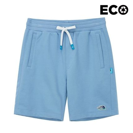THE NORTH FACE ハーフ・ショートパンツ ★THE NORTH FACE★送料込★人気 ESSENTIAL ECO SHORTS NS6KM06(17)