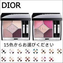 【DIOR】5 COULEURS COUTURE☆アイシャドウパレット☆選べる15種