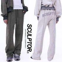 ★SCULPTOR★送料込み★韓国★正規品★Inside-Out Sweatpants
