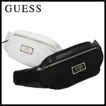 GUESS ヒップバッグ HIS&HERS