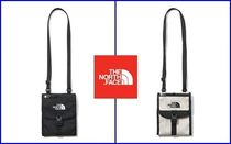 [THE NORTH FACE] CULTURE SLIM POUCH ●