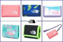 [THE NORTH FACE] KIDS WALLET ●