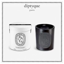 DIPTYQUE【 ガーデンキャンドル べ 】 CANDLE BAIES 1500g