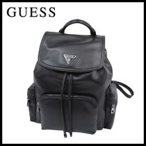 GUESS リュック・バックパック SANDIEGO