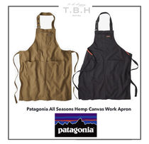 ☆パタゴニア エプロン☆ Patagonia Hemp Canvas Work Apron