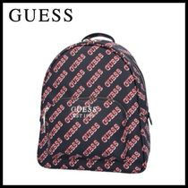 GUESS バックパック・リュック HAIDEE