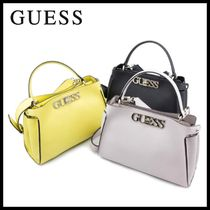 GUESS ハンド・トートバッグ UPTOWN CHIC