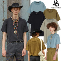 ★ANDERSSON BELL★送料込み★韓国★POODLE SHORT SLEEVE KNIT