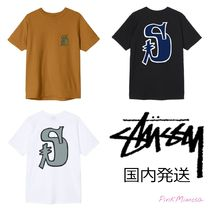 STUSSY(ステューシー) Tシャツ・カットソー 国内発送/STUSSY/FUNKY S Tシャツ