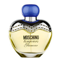 Moschino Toujours Glamour トージャーグラマー 100ml EDT