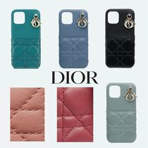 ∞∞ Dior ∞∞ LADY DIOR iPhone 12 & 12 PROケース☆