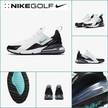 [NIKE GOLF]★人気★AIRMAX 270G GOLF TOUR (CK6483-100)