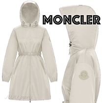 Moncler★2021SS★ロングパーカー★ALFIRK★送料&関税込